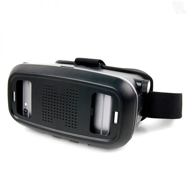 NTNE-VR Gafas de Realidad Virtual ajustables para telefono movil