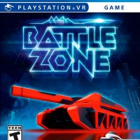 Playstation Battlezone VR