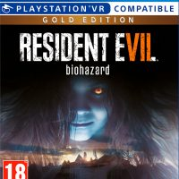 Resident Evil 7 Biohazard Gold Edition para Playstation VR