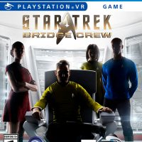 Star Trek Bridge Crew para Playstation VR