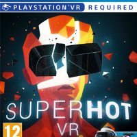 Superhot VR para Playstation