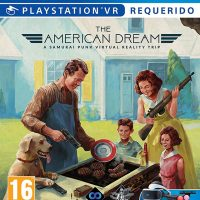 The American Dream para Playstation VR