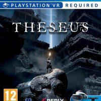 Theseus para Playstation VR