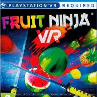 Fruit Ninja para Playstation VR