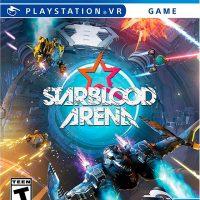 Starblood Arena VR Edición Estándar para Playstation