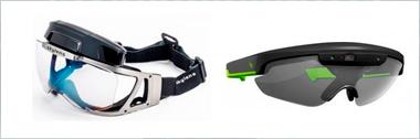 Tienda de Gafas de realidad aumentada