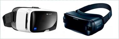 Tienda de Gafas de realidad virtual para smartphones