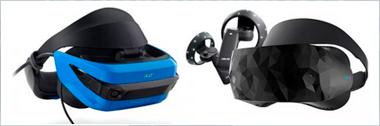 Tienda de Gafas de Realidad virtual (RV)