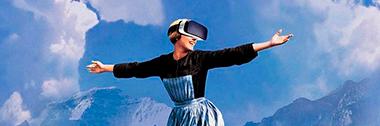 Tienda de Gafas de realidad virtual