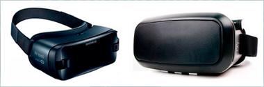 gafas virtuales para smartphone