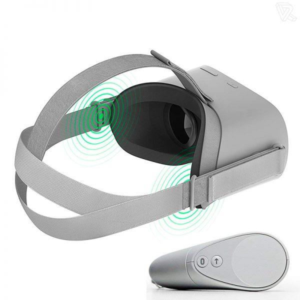 Gafas Realidad Virtual Oculus Go