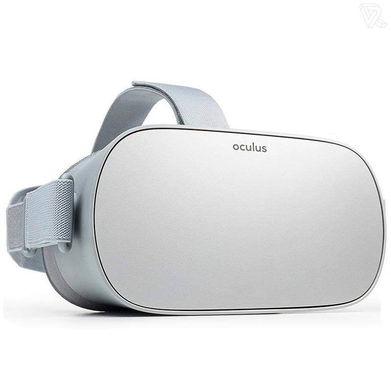 Oculus Go Gafas de Realidad Virtual