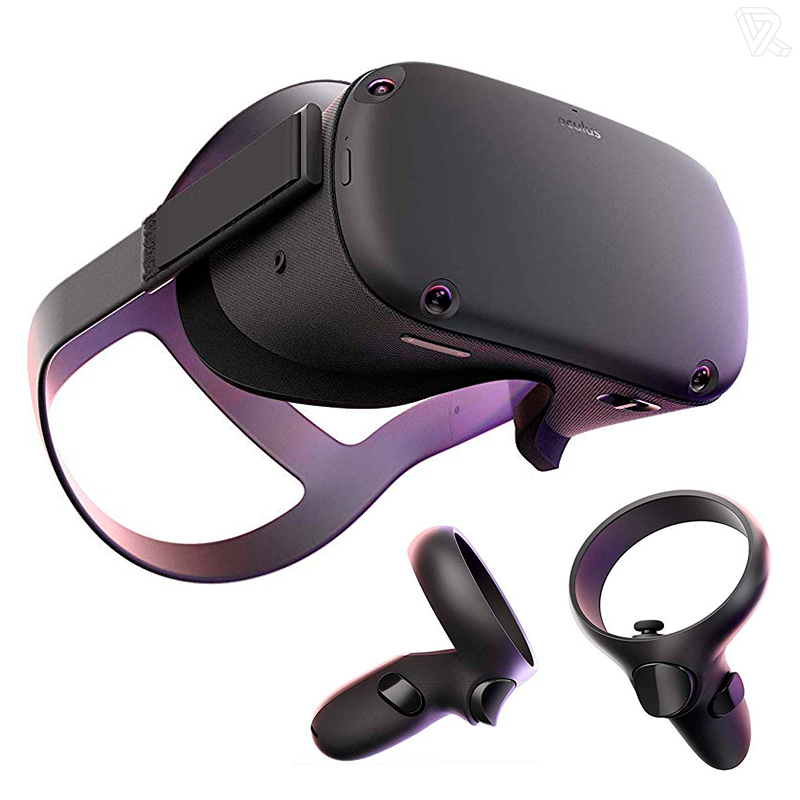 Gafas Oculus Quest All-in-one VR Gaming Headset