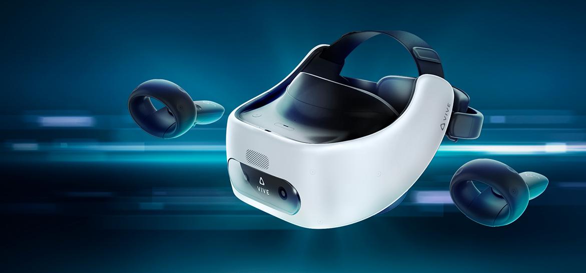 Gafas HTC VIVE Focus PLUS