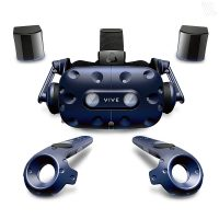 Gafas realidad virtual HTC VIVE Pro Starter Kit