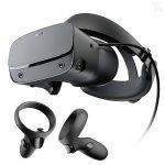Gafas realidad virtual Oculus Rift S PC Gaming Headset
