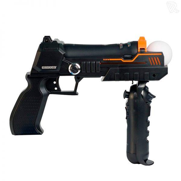 Pistola de precisión para PlayStation Move - White Room Games